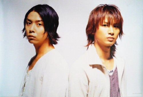 ポスター ★ KinKi Kids 2003-2004 A全