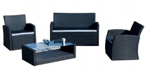 g nstige lounge gartenm bel gartenm bel bis 30. Black Bedroom Furniture Sets. Home Design Ideas