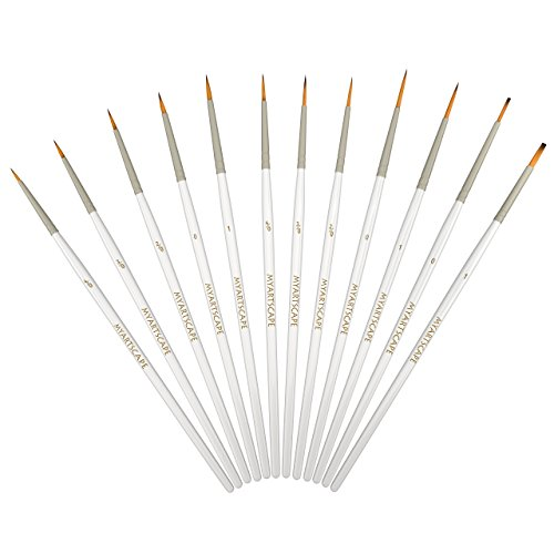 Painting Supplies: Miniature Model Painting Supplies