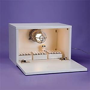 Amazon.com: Medication Warming Cabinet - White: Health ...