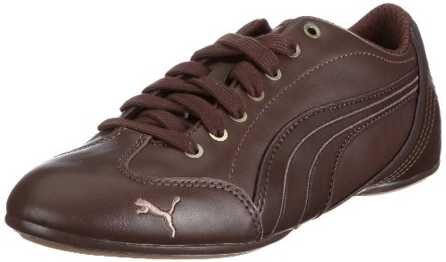 Puma Yalu Wn's 352139, Damen, Sneaker, Braun (chocolate brown 02), EU 38 (UK 5) (US 7.5)