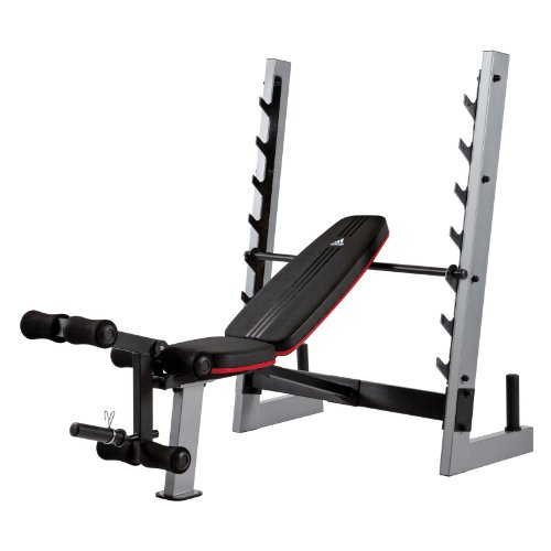 Cheapest Adidas Olympic Weight Bench