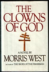 """Cover of """"The Clowns of God"""""""