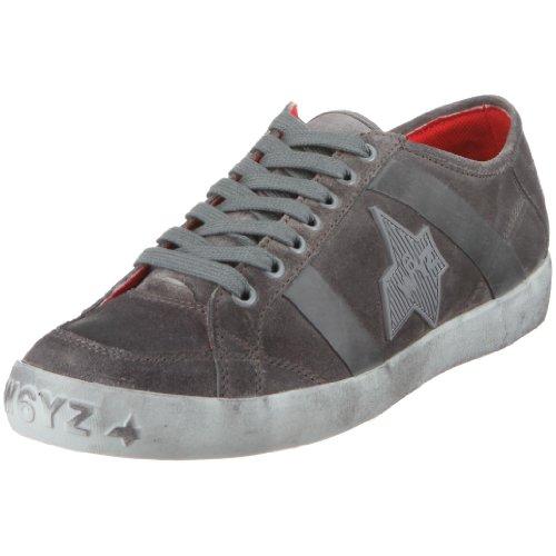 Wyzz 2004364-04 Skater Laces, Herren Sneaker