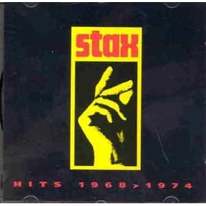 Stax Gold: Hits 1968-1974