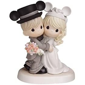 Precious Moments Disney Collection, Magically Ever After