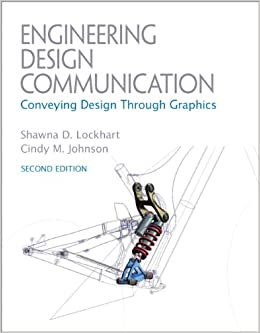 Engineering Design Communications: Conveying Design
