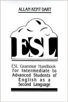 Amazon.com: ESL Grammar Handbook For Intermediate To