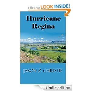 Hurricane Regina