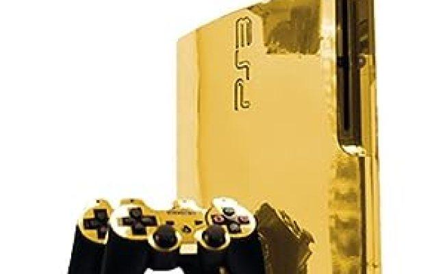 Amazon Sony Playstation 3 Slim Skin Ps3 Slim New