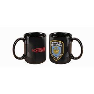 The-Strain-Bureau-of-Pest-Control-New-York-Mug
