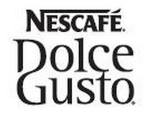 NESCAFÉ Dolce Gusto by Krups KP210640 Coffee Machine, Red