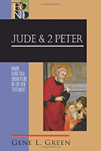 "Cover of ""Jude and 2 Peter (Baker Exegeti..."