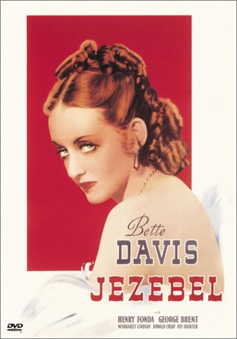 "Cover of ""Jezebel (Restored and Remastere..."