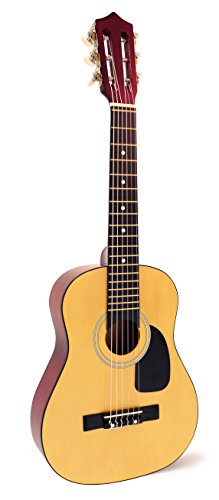 Hohner-HAG250P-12-Sized-Classical-Guitar-For-Toddlers
