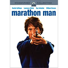 Get Marathon Man from Amazon.com