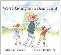 We're Going on a Bear Hunt: Anniversary Edition of a Modern Classic