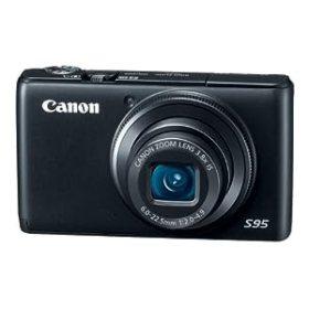 Canon S95 Digital Camera