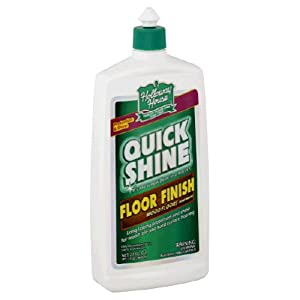 Amazoncom Holloway House Quick Shine 27Ounce Floor