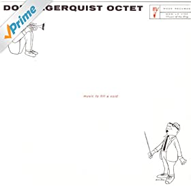 Amazon.com: Smoke Gets in Your Eyes: Don Fagerquist Octet