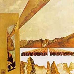 "Cover of ""Innervisions"""