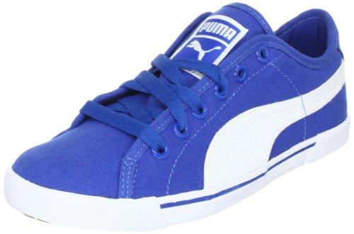 Puma Benecio Canvas Jr 351506, Unisex - Kinder Sneaker