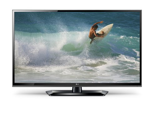LG 55LS5700 55-Inch 1080p 120 Hz LED-LCD HDTV with Smart TV