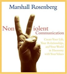 """Cover of """"Nonviolent Communication"""""""