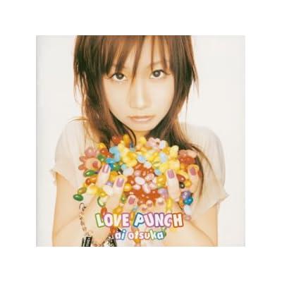 LOVE PUNCH をAmazonでチェック!