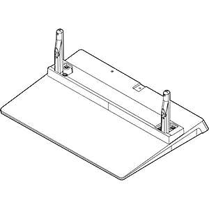 Amazon.com: Panasonic TYST42P50 Pedestal Stand: Electronics