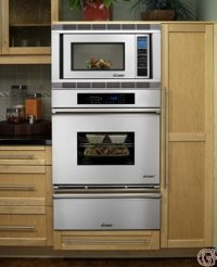 Buy Dacor Millennia 27 In. Stainless Steel Electric Wall ...