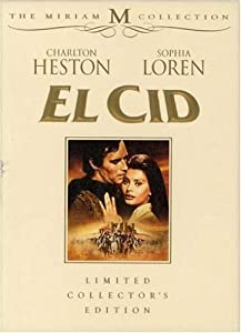 "Cover of ""El Cid (Two-Disc Limited Collec..."