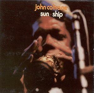 "Cover of ""Sun Ship (Reis)"""