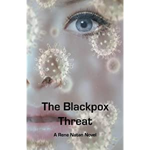 The Blackpox Threat cover