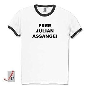 FREE ASSANGE!