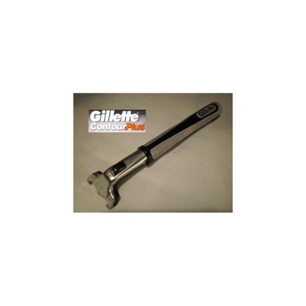 Gillette Atra Contour Razor Handle In Europe
