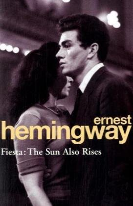 the concept of the hemingway hero exudes in the novel the sun also rises Not only can you get your literary passport stamped twice with hemingway's romp through paris and pamplona, but you can enjoy an immersive mood piece about the highs and lows of d.