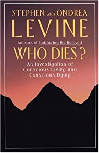 """Cover of """"Who Dies?: An Investigation of ..."""
