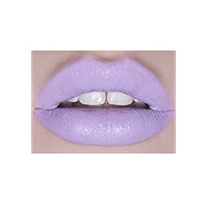 Lipstick in D'Lilac
