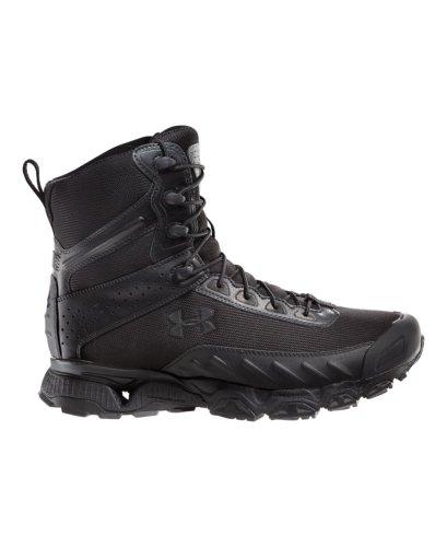 Under Armour Men S Ua Valsetz 7 Quot Tactical Boots 14 Black