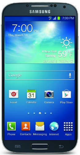 best verizon phone Samsung Galaxy S4, Black