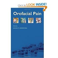 Orofacial Pain Cover