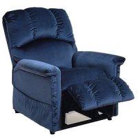 Amazon.com - Champion Power Lift Chair - Catnapper 9825 ...
