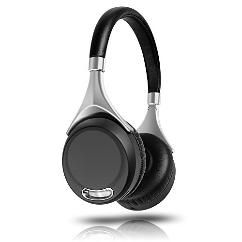 video review photive x one touch wireless bluetooth headphones certified refurbished daily. Black Bedroom Furniture Sets. Home Design Ideas