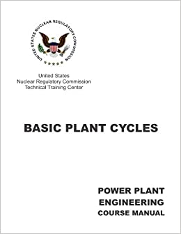 POWER PLANT ENGINEERING COURSE MANUAL. Sections 1-3: 1