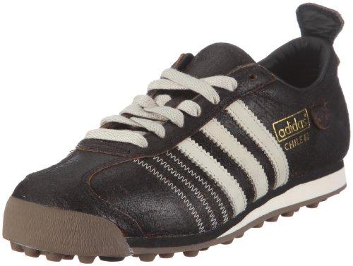 7ae34bbdf6a322 adidas chile 62 schuhe schwarz  adidas Originals CHILE 62 LEA 012596 ...
