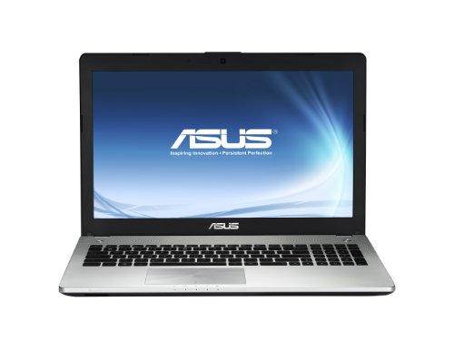 ASUS N56VZ-ES71 15.6-Inch Laptop (Black)