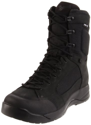 Danner Men S Dfa 8 Quot Black Gtx 15404 Uniform Boot Black 8 5