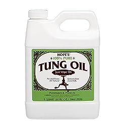 Waterlox Tung Oil Amazon