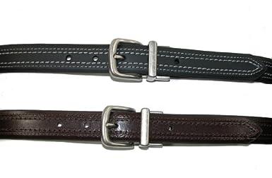 """1"""" Boys Reversible Jean/Casual Belt by Dickies"""